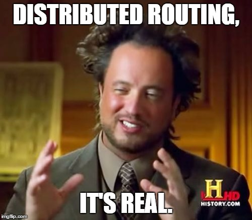 The Beginner's Guide to the VMware NSX Distributed Logical Router