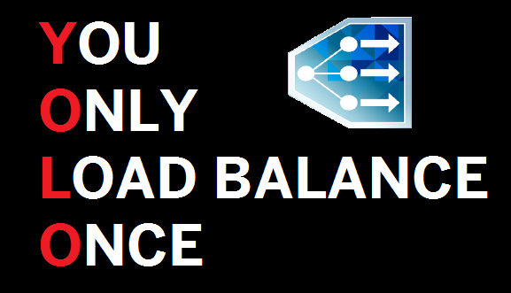 The Beginner's Guide to VMware NSX Load Balancing #YOLO