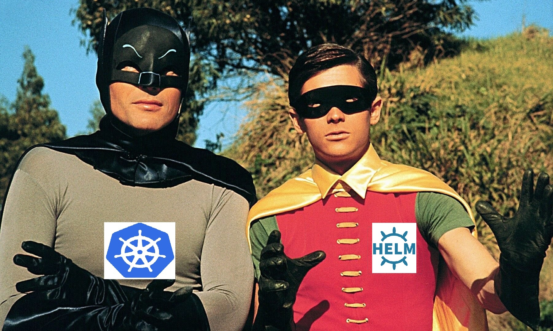 The Beginner's Guide to Helm, the package manager for Kubernetes